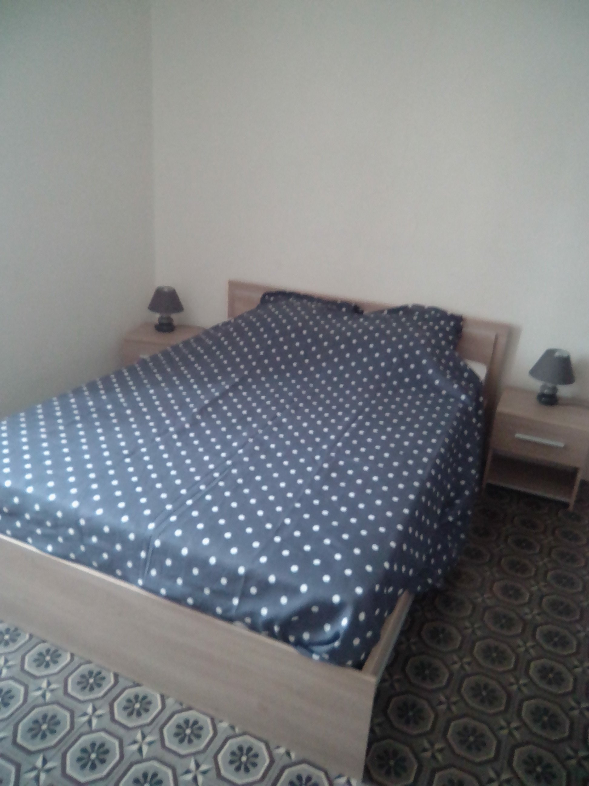 1 Of 2 Slaapkamer Appartement - Gites - La Maison des Hirondelles